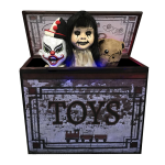 The Forgotten Toys (Pop Up Toy Box)
