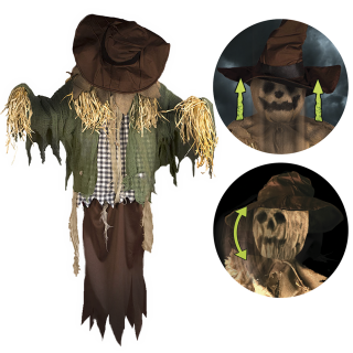 Hanging Surprise Scarecrow (The Scare-Crow)