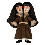 Grimm Twins™ (FreakShow 2-Headed Coffin Doll™)