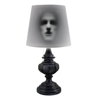 Haunted Lamp