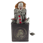 IT: Chapter 2 Pennywise Jack-In-The-Box