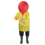 IT: Chapter 2 Reveal Georgie
