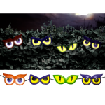Spooky Creepers (4 Eyes)