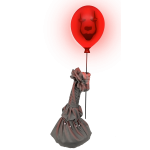 IT; Chapter 2 Pennywise Floating Balloon Prop