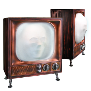 Haunted TV