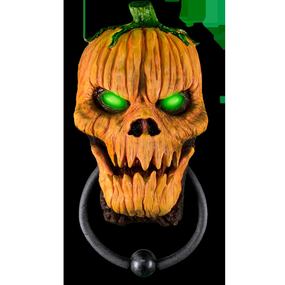 Tekky Toys  Halloween Items ~ 003642_Halloween Door Knocker